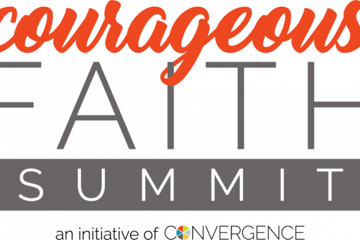 Courageous Faith Summit - Lifetime Access!